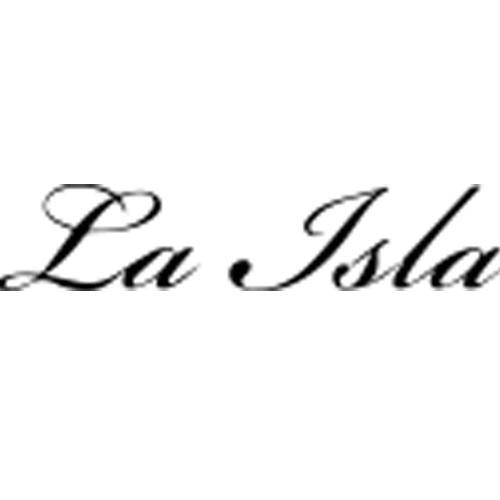 La-isla-logo